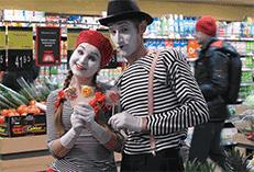 Новий супермаркет «ЕКО» відкриється в столиці на проспекті Перемоги, 60