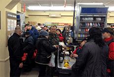 31 березня в Солом'янському районі Києва відкриється новий «ЕКО маркет»
