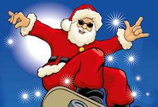 Переможці акції «Сам собі Санта»