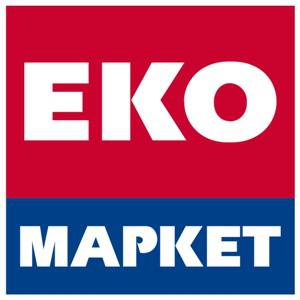 Відкриття нового магазину «ЕКО маркет» в Києві