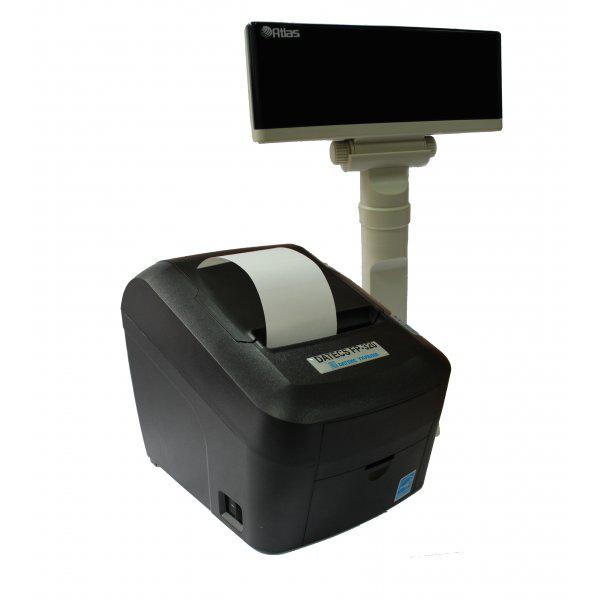 У магазинах Мережі «ЕКО маркет» запроваджено новітнє касове обладнання